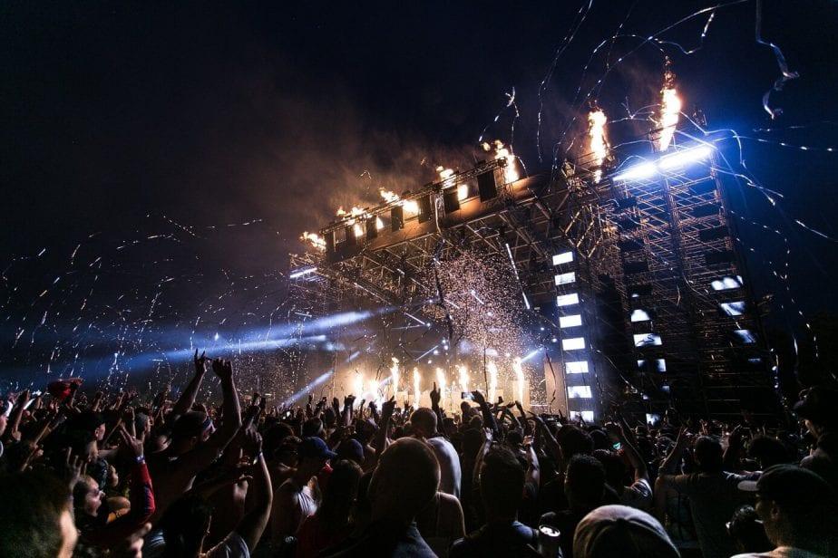 Concert Celebration