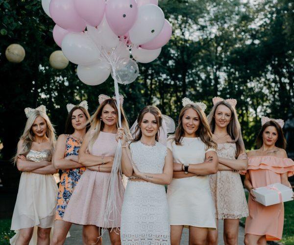Bachelorettes